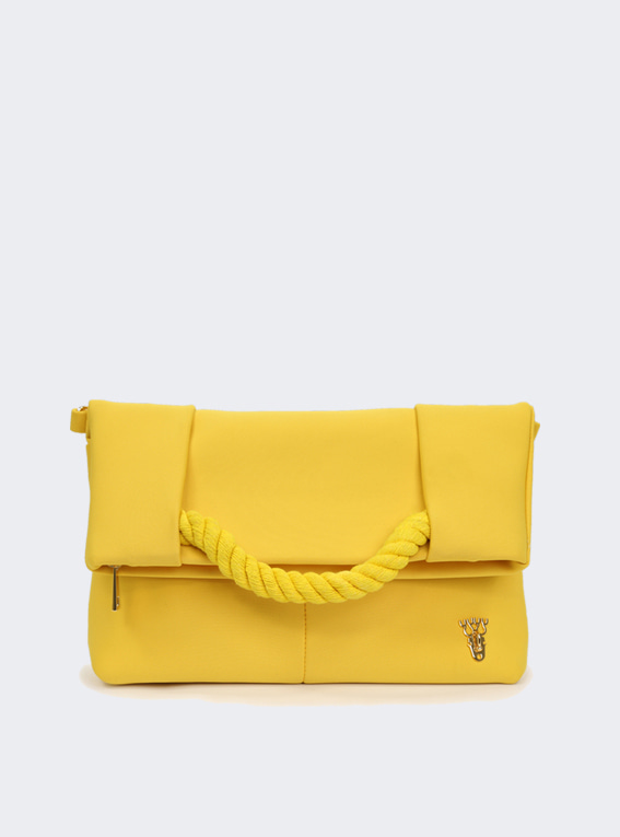 Evervely Bag -Yellow