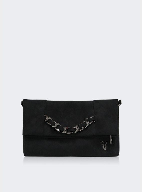 Evervely Bag(CH) -Black